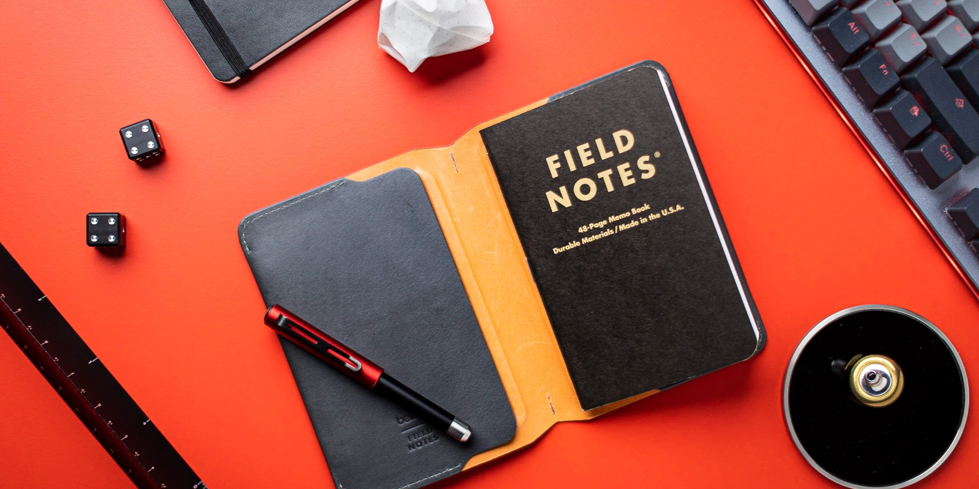 Spoke Roady and Field Notes